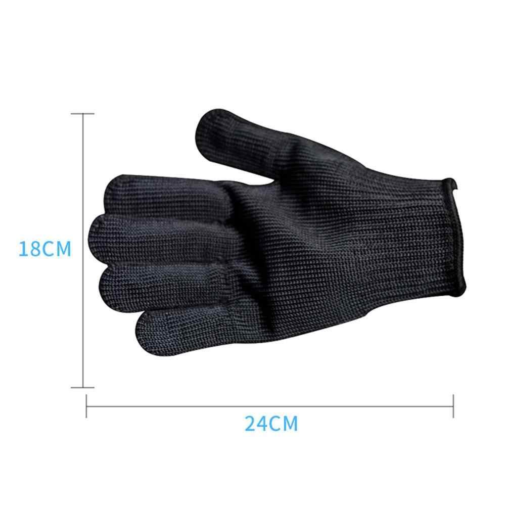 1 пара перчаток против укуса попугая белки Ёж хомяк жевательные защитные дышащие перчатки принадлежности для дрессировки животных