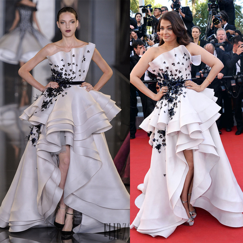 Red Carpet Gown Designers