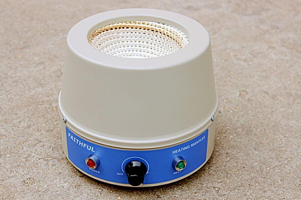 все цены на 98-I-B-100ml Laboratory  Heating Mantle Electronic Controll ,Max Temp 450 degree  ! Free Shipping ! онлайн