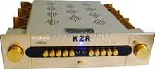 KZR AV-08 5.1 professional power amplifier HIFI EXQUIS home cinema stage performances high power amp