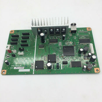 MAIN BOARD FOR Epson Stylus Photo 1400 Printer Logic Board C655 Main