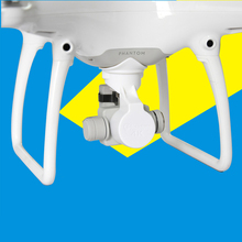 For DJI Phantom four Accent Skilled & Superior Common Lens Cap Digicam Cowl Protecting Case