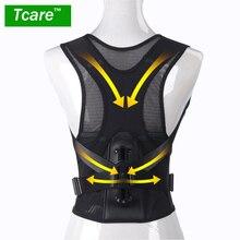 Tcare Posture Correction Waist Shoulder Chest Back Support Brace Corrector Belt for Women Men Size S/M/L/XL/XXL Health Care недорого