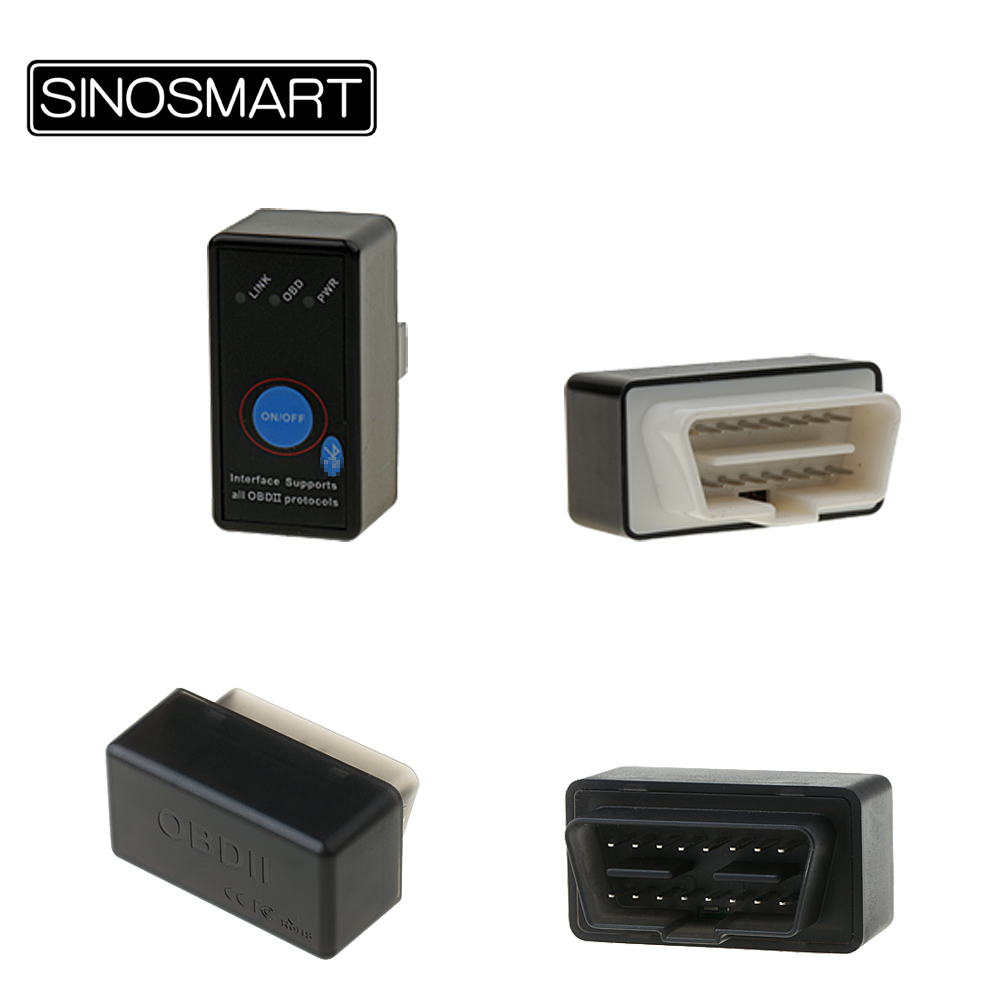 In Stock Wifi ELM 327 OBDII OBD 2 Car/Auto Scan Diagnostic Tool Support Android/Apple IOS Iphone IPad V1.5