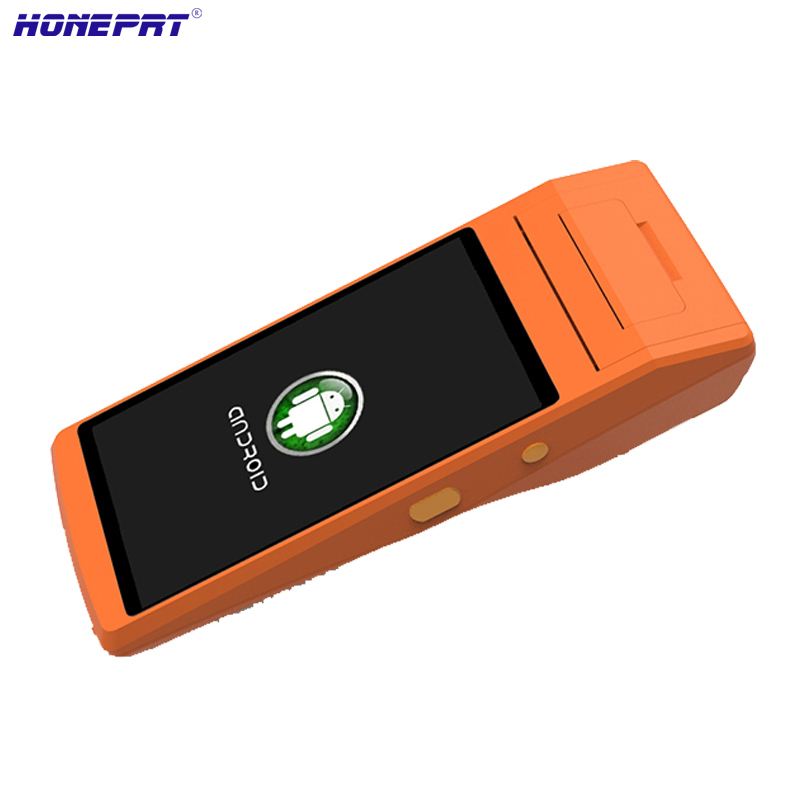 Wireless Bluetooth Multi functional Gaming android 4G/nfc pos payment terminal, NFC POS Terminal PDA