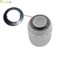 10 sztuk/partia obiektyw baza pierścień dla Nikon 18 135 18 55 18 105 55 200mm DSLR aparat wymiana część naprawa jednostka