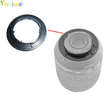 Nikon 18 135 18 55 18 105 55 200mm dslr 카메라 교체 유닛 수리 부품 용 10 개/몫 렌즈베이스 링