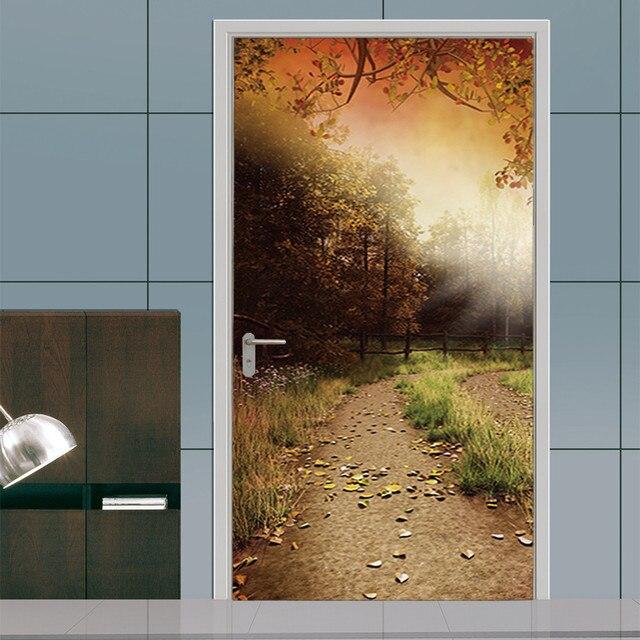 Vinil removível 3D Adesivos de Parede Arte Do Decalque Decor Mural on