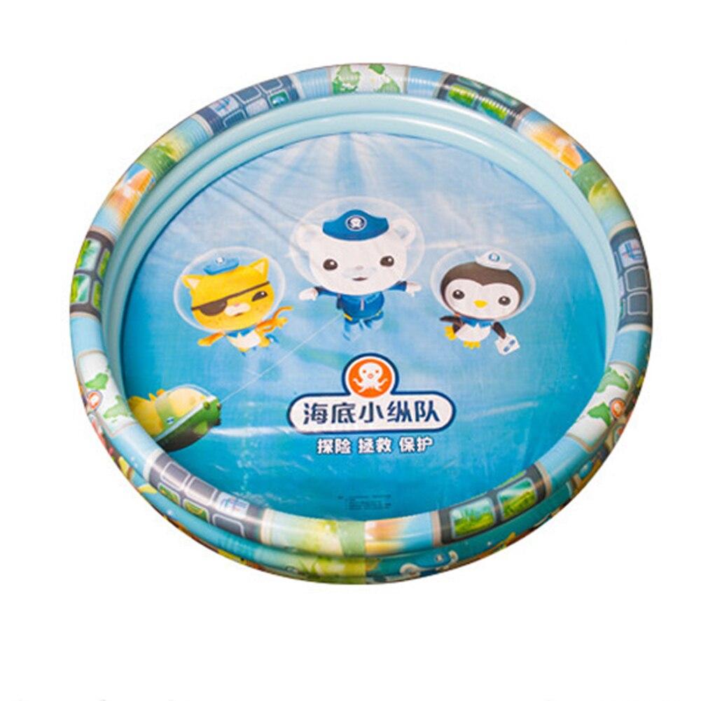 piccolo bambino piscina pieghevole bambino vasca gonfiabile vasca da bagno per bambini baby pool di balneazione