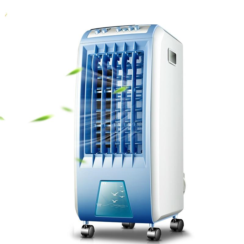 Raffreddamento Aria condizionata Ventilatore Portatile del Condizionatore Daria di Refrigerazione Filtro UmidificazioneRaffreddamento Aria condizionata Ventilatore Portatile del Condizionatore Daria di Refrigerazione Filtro Umidificazione
