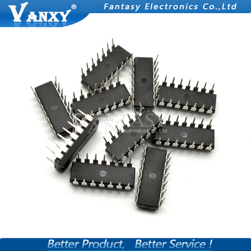 Image 5 - 100PCS HD74LS74AP DIP14 HD74LS74 DIP SN74LS74AN DIP 14 74LS74 SN74LS74N HD74LS74P new and original IC-in Integrated Circuits from Electronic Components & Supplies