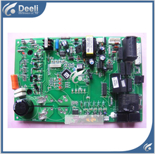 95% new good working and new for Hisense air conditioner computer board KFR-60L/36BP RZA-4-5174-312-XX-3 board on sale