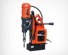CAYKEN magnetic base multi-functional drill machine KCY-130/3WDO