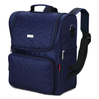 Insular Multifunction Baby Diaper Bag Nappy Changing Backpack