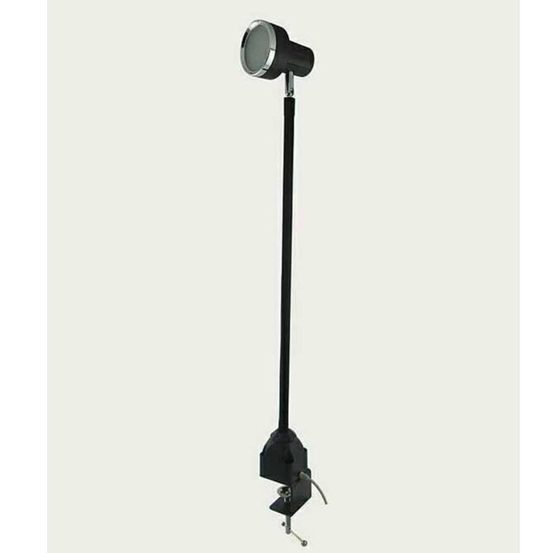 830G 바느질 작업 책상 탁상용 램프는 특별히 신발 기계를위한 실 박수를 분화하는 것을 돕는 에너지 절약을지도했다