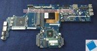 595764-001 Motherboard para HP EliteBook 8540P 8540W LA-4951P