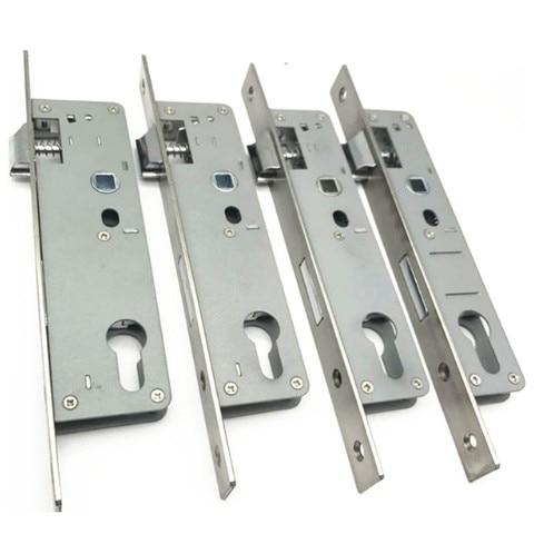 Door Lock Stainless Steel Hardware Accessories Lock Body 8520/25/30/35 Balcony Lock Body Lockcase Fittings