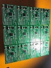 Modülü ADAU1401/ADAU1701 DSPmini öğrenme kartı (yükseltme ADAU1401) modülü sensörü