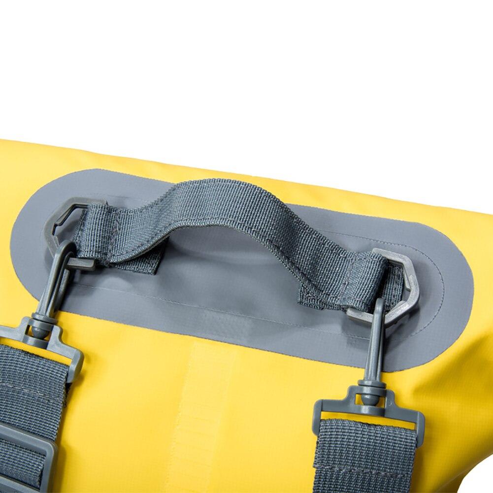 Outdoor Waterproof Storage Bag Backpack Bucket Travel Kit Equipment Waterproof Dry Sack Stuff Storage Sport Bags