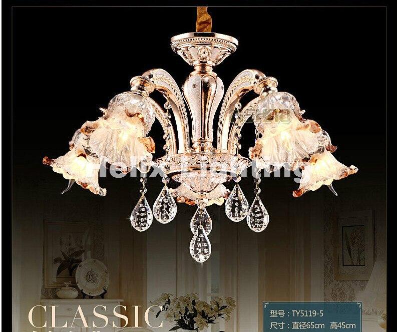 Modern Chandelier Wholesale: Modern LED Chandelier Crystal Lights Factory Wholesale