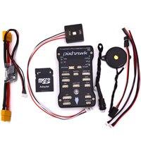 Pixhawk PX4 Autopilot PIX 2 4 8 32 Bit Flight Controller With Safety Switch 16 GB