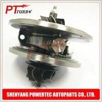 Auto Turbolader Rebuild Parts GT2056V Turbo Charger Core CHRA 765155 765156 Turbine Cartridge For Mercedes E280