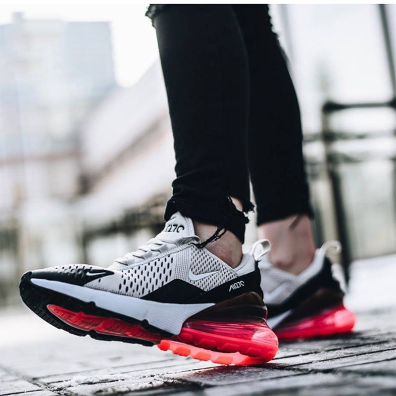 6978b013311 ... ShoesOriginal Nike Air Max 270 Mens Breathable Running Shoes. Sale.  Previous. Next