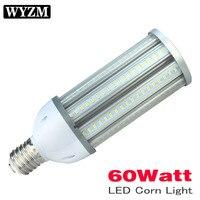 60 Вт E26 основание Эдисона светодиодный Кукуруза лампочка заменить обычные компактная люминесцентная лампа лампочка 300 Вт супер яркий 6000 k яр