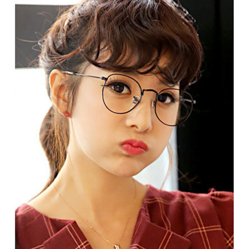 Fashion Elegant Women Glasses Frames Female Eyeglasses Eye Glasses ...