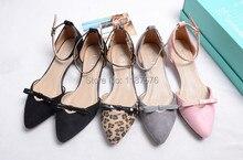 มาถึงล่าสุดรองเท้าผู้หญิงขายราคาส่งแฟลตแฟลตรองเท้า-70317-ผู้หญิงรองเท้าแบน