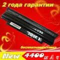 JIGU 4400 мАч Новый аккумулятор Для Ноутбука Dell INSPIRON 14R N4010 N4010D 13R N3010D N7010 N5010 N3010 J1KND 312-0233 04 04YRJH