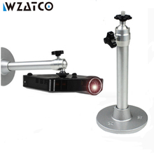 Projector Hanger Ceiling Mount Mini Bracket Camera Tripod Capability Metal Wall Mounting For WZATCO Projectors