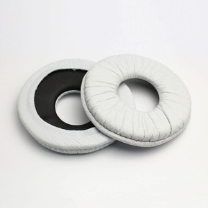 Image 5 - Best price 70MM General Replacement Ear Pad Cushion Earpads for Sony MDR ZX100 ZX300 V150 V300 Headset earpads