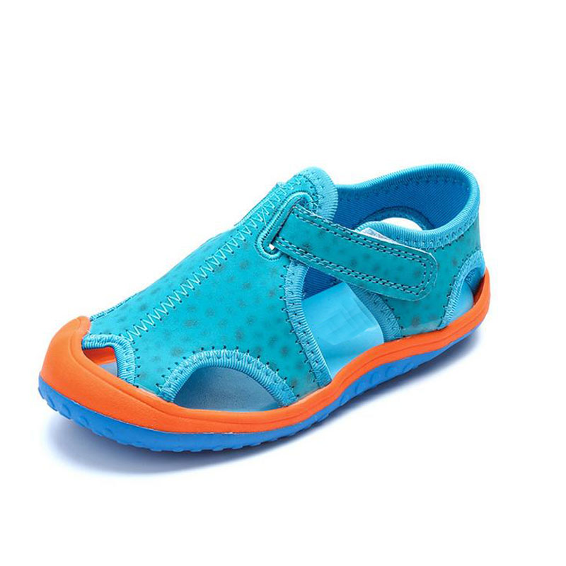 Sandals Beach House: High Qiality 2017 Kids Sandals Breathable Children Shoes