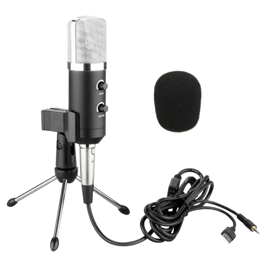 buy centechia hot sale handheld condenser microphone usb computer microphone. Black Bedroom Furniture Sets. Home Design Ideas