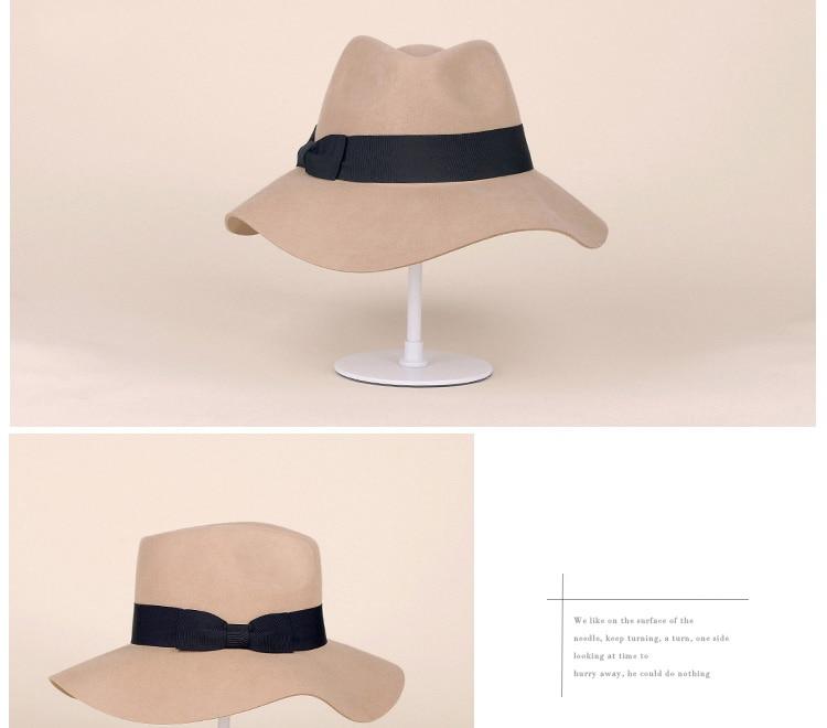 Chapeaux Fedora, un modèle très classe