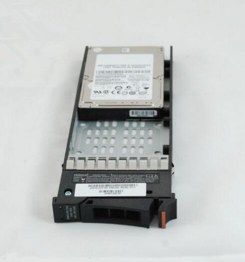 00L4519 3543 300GB 10K 2.5 SAS HDD for V7000 Hard Disk NEW working