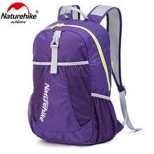 цены на NatureHike 22L Ultralight Sport Backpack  Travel Backpack  Outdoor Leisure School Backpacks Bags  NH15A119-B  в интернет-магазинах