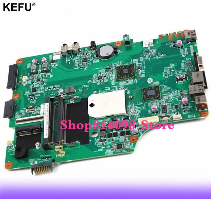 Laptop motherboard Fit For Dell Inspiron M5030 Motherboard 3PDDV DP/N CN-03PDDV 03PDDV 3PDDV + OFFER FREE CPU image
