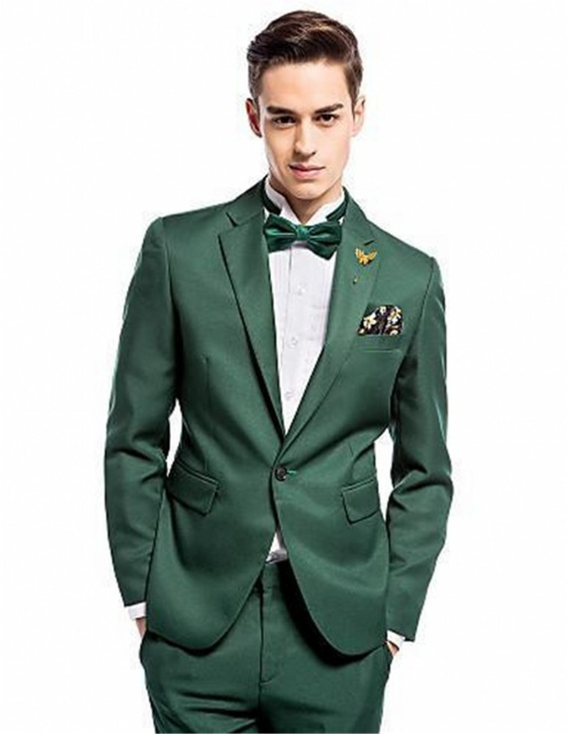 Charitable Pyjtrl New Men Gradual Blue Green Sequins Shiny Party Dj Singer Stage Show Suit Jacket Wedding Prom Performance Blazer Design Men's Clothing