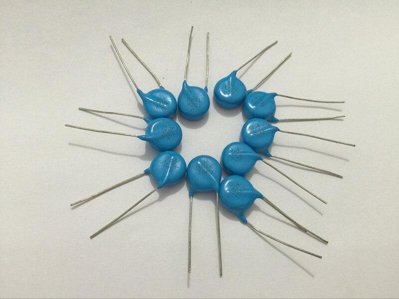500 шт. керамический конденсатор высокого напряжения 15KV 220PF 15000V
