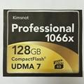 Kimsnot Flash Memory Card CF Card 16gb 32GB 64gb 128GB 256GB Compact Flash Card UDMA 7 High Speed 160MB/s 1066x For Canon Nikon