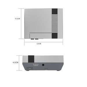 Image 3 - Retroflag NESPI + פטל Pi 3B וידאו משחק קונסולת תמיכה HDMI החוצה טלוויזיה משחקי משחק מראש להתקין רב שפה Recalbox ומשחקים