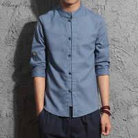 dd12ed68bcdcc5d Традиционный китайский блузка традиционная китайская одежда для мужчин  Костюм Танг oriental мужская одежда Традиционный китайский рубашка
