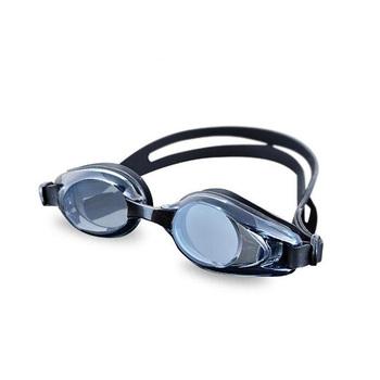 Anti Fog UV okulary pływackie gogle pływackie dla mężczyzn kobiety optyczne okulary pływackie silikonowe wodoodporne okulary okulary pływackie 2019 tanie i dobre opinie Pływać Octan MULTI Z tworzywa sztucznego WOMEN Q108