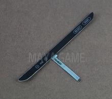 1pc Original new right Button Flex Ribbon right conductive film volume flex cable For PSP E1000 E1004 D Pad right Keyboard Cable