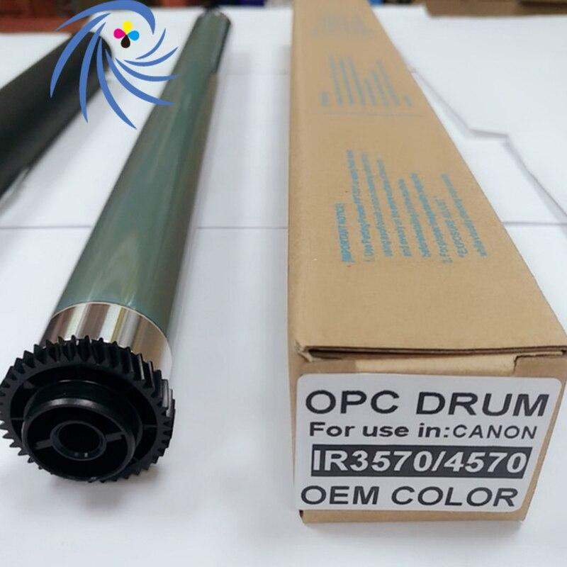 oem cor 3570 tambor opc para canon ir2230 2270 2570 2830 2870 3025 4570 de npg25
