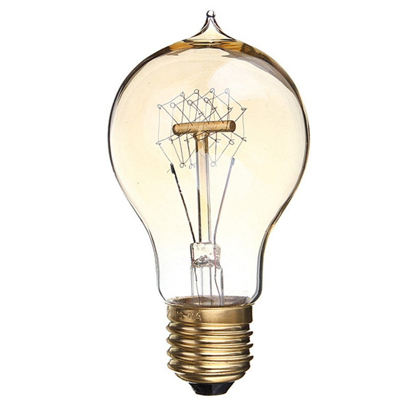 Buy B22 St64 110v 220v 40w Vintage Edison Style Filament: Aliexpress.com : Buy Antique Filament Retro Lamp Vintage