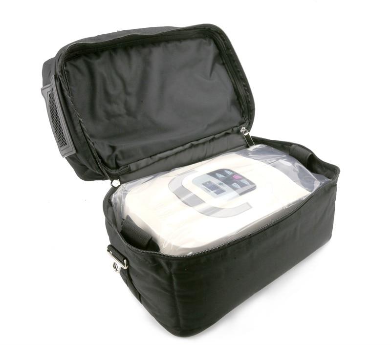 Doctodd GI CPAP Портативті CPAP Respirator ұйқы - Денсаулық сақтау - фото 6