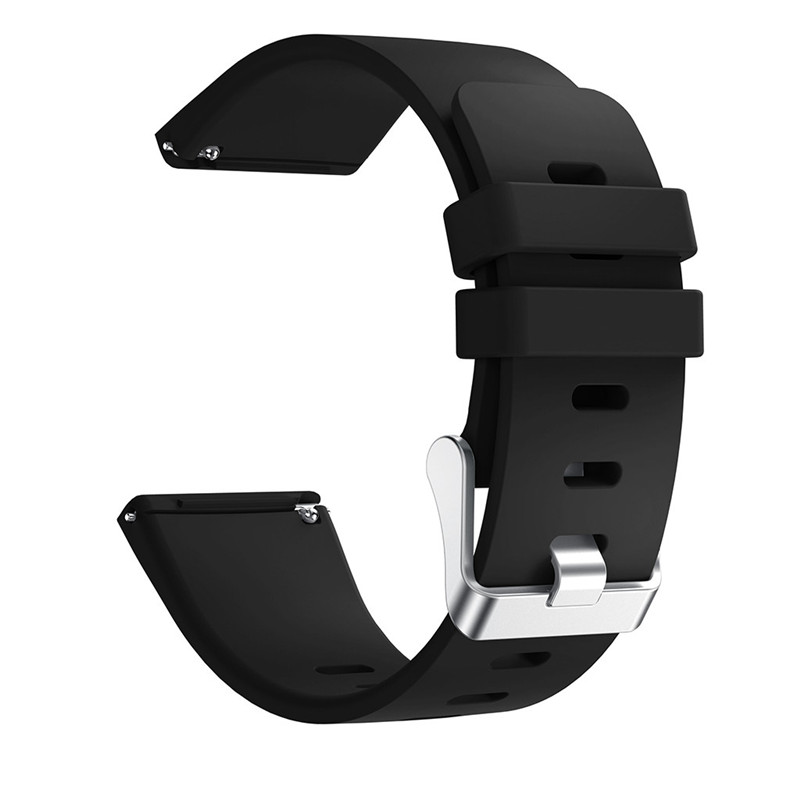 HIPERDEAL Wristband Strap Replacement-Band Versa-Lite Accessoriesmi Smart Soft-Silicone